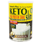 Nature's Plus KetoSlim High Protein Shake