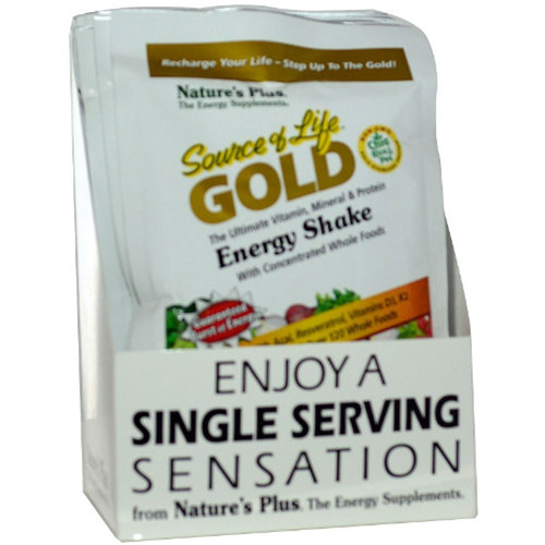 Source of Life Gold Energy Shake