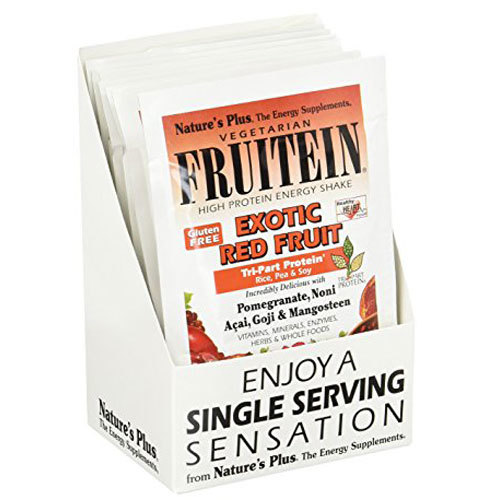 Fruitein Shake Mix