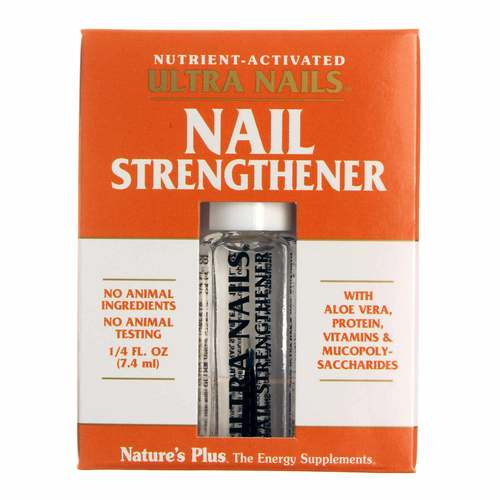 Ultra Nails - Nail Strengthener