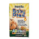 Nature's Plus Animal Parade Baby Plex Multi Sugar-Free - Orange - 2 fl oz  (60 ml)