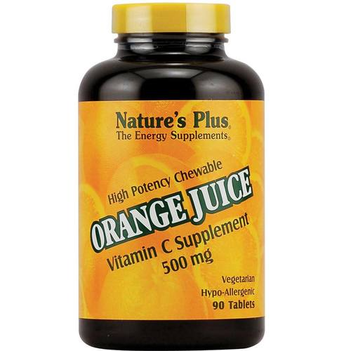 Orange Juice C 500mg