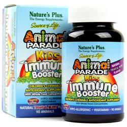 Nature's Plus Animal Parade Kids Immune Booster