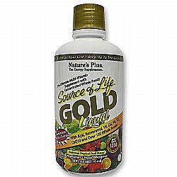 Nature's Plus Source of Life Gold Liquid