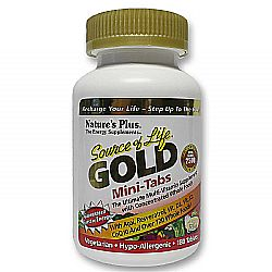Nature's Plus Source of Life Gold