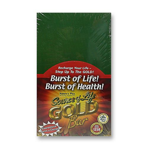 Source of Life Gold Bar Choc Berry