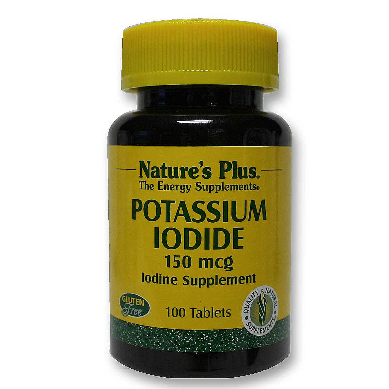 the catalyst potassium iodide biology essay Learn more about potassium iodide we enable science by offering product choice, services, process excellence and our people make it happen.