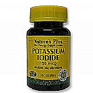 Nature's Plus Potassium Iodide
