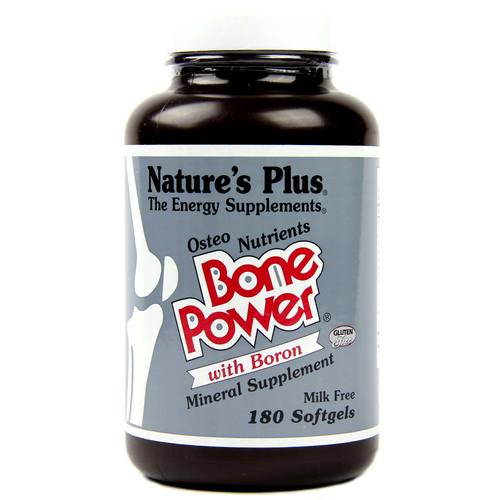 Bone Power w/ Boron