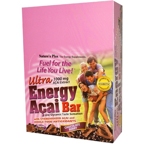 Ultra Energy Bars