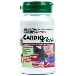 Nature's Plus CardioActin
