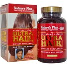 Nature's Plus Ultra Hair-Sustained Release - 90 Tablets