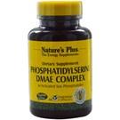 Phosphatidylserine DMAE Complex