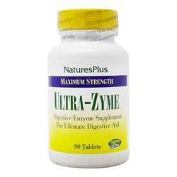 Nature's Plus Ultra Zyme