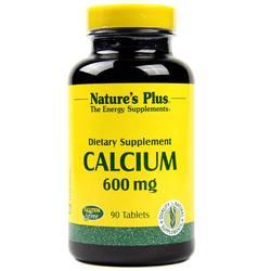 Nature's Plus Calcium
