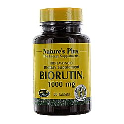 Nature's Plus Biorutin