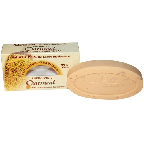 Oatmeal Cleansing Bar