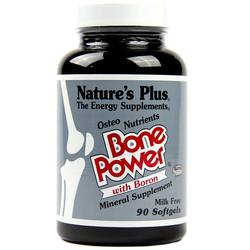 Nature's Plus Bone Power w/ Boron
