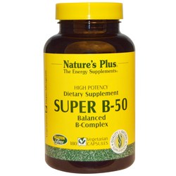 Side effects of super b complex vitamin
