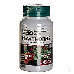 Nature's Plus Hawthorne 150 mg