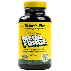 Nature's Plus Mega Force