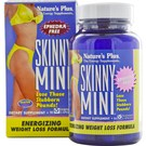 Nature's Plus SKINNY MINI 90 Cápsulas