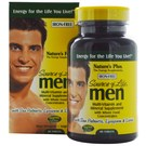 Source of Life for Men