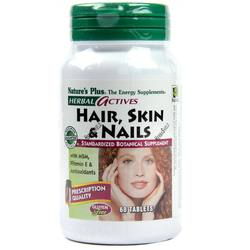 Nature's Plus Hair, Skin & Nails