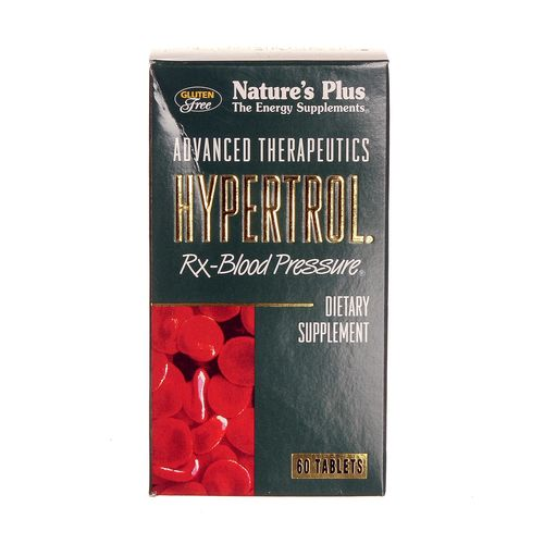 Hypertrol-RX  - Maximum Strength Formula