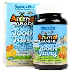 Nature's Plus Animal Parade Tooth Fairy Probiotic
