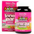 Nature's Plus Animal Parade Inner Ear Support