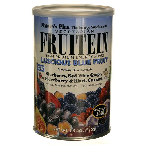 Frutein, Luscious Blue Fruits