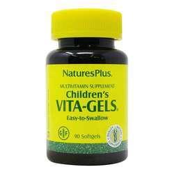 Nature's Plus Childrens Vita-Gels