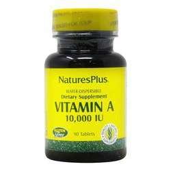 Nature's Plus Vitamin A