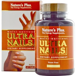 Nature's Plus Ultra Nails