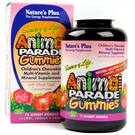 Animal Parade Gummies
