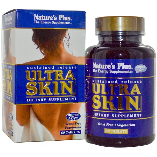 Ultra Skin Sustained Release