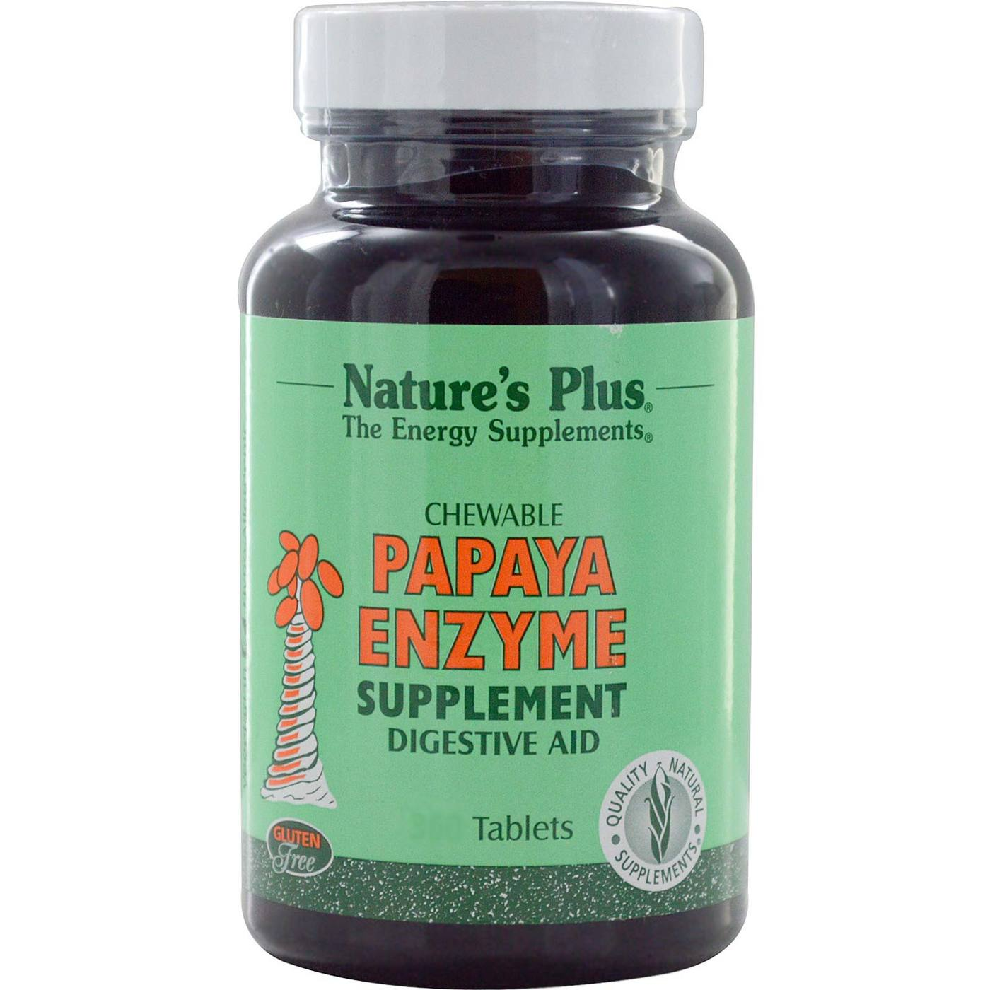 Enzyme supplements reviews