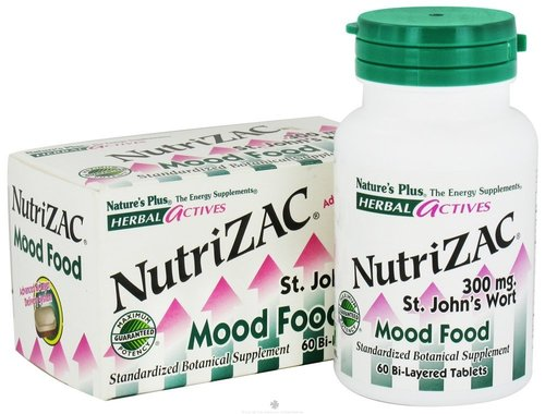 Nutri-ZAC Mood Food
