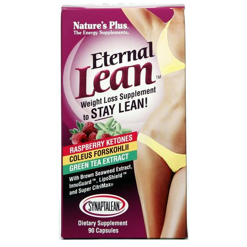 Eternal Lean