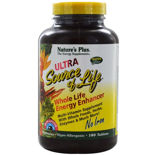 Ultra Source Of Life