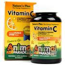 Nature's Plus Animal Parade Vitamin C 250 mg