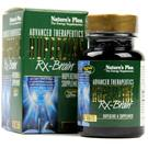 Huperzine Rx-Brain 30 Tablets Yeast Free by Nature's Plus