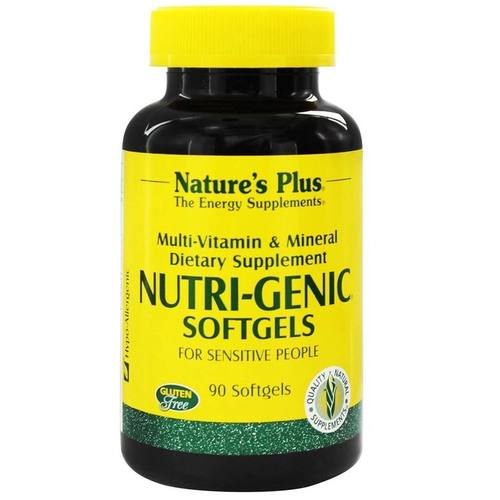 Nutri-Genic Softgels