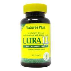 Nature's Plus Ultra II Light Sustained Release