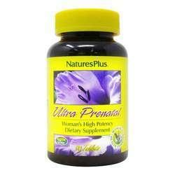 Nature's Plus Ultra Prenatal