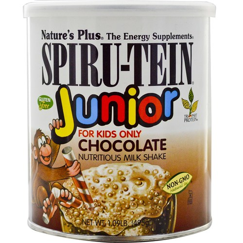 Spiru-Tein Junior
