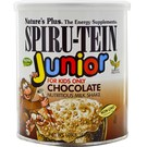 Spiru-Tein Junior 1.09 lbs Yeast Free by Nature's Plus