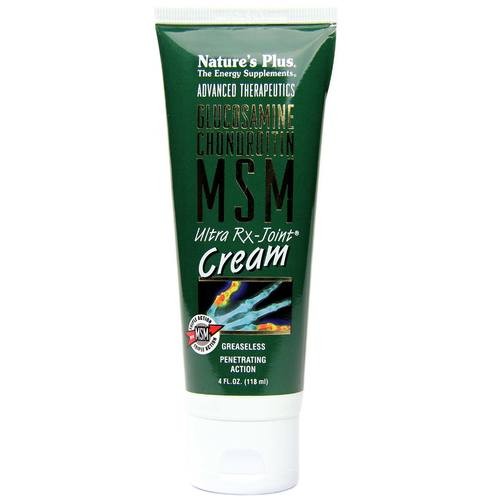 Glucosamine Chondroitin MSM Ultra Rx-Joint Cream