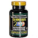 Commando 2000 90 Tablets Yeast Free by Nature's Plus